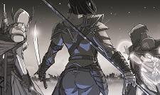 Rune: Continente de Aventuras - Pathfinder RPG
