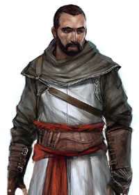 Rune [Continente de Campanhas] Julian10