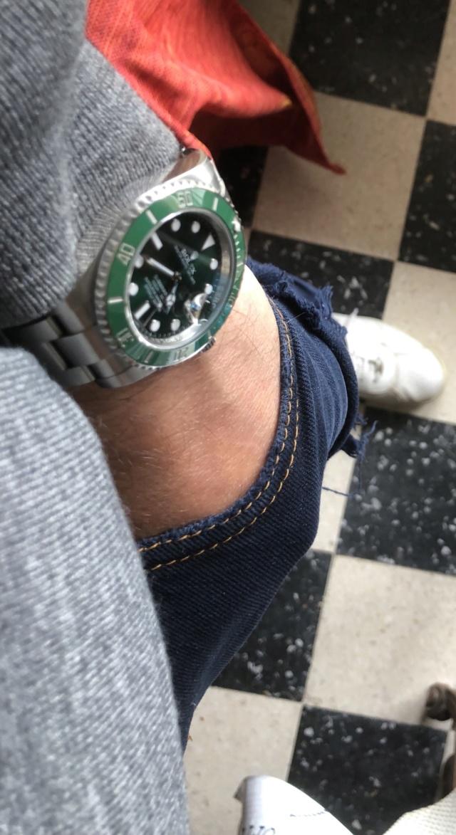 Le wrist-pocket-shoe wear topic multi-marques [tome IV] - Page 4 D6e25d10