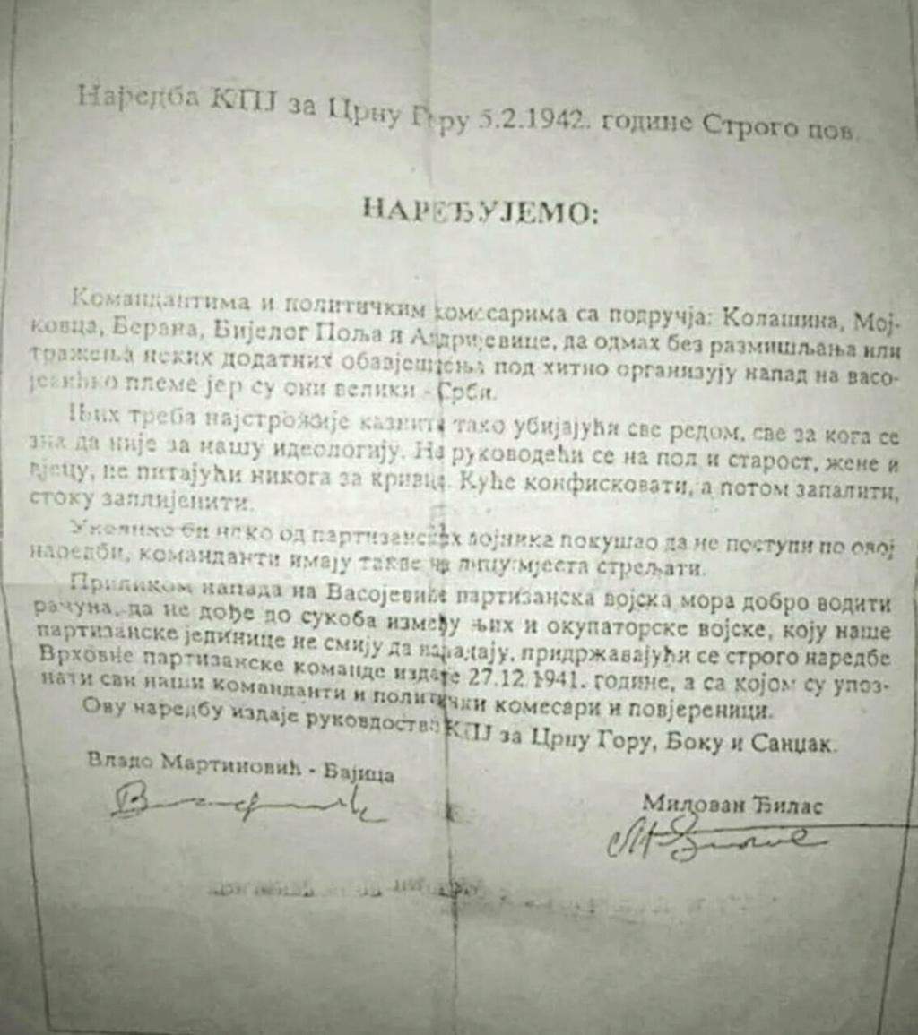 Odgovor Sarajevu i demonstrantima dao je muftija Aziz Hasanović 2015:'Ne zaboravimo nikad Bleiburg,Srebrenicu,Vukovar i Jazovku' - Page 17 99008810
