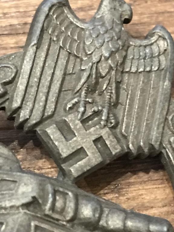 Badge Panzer FLL 4a512910
