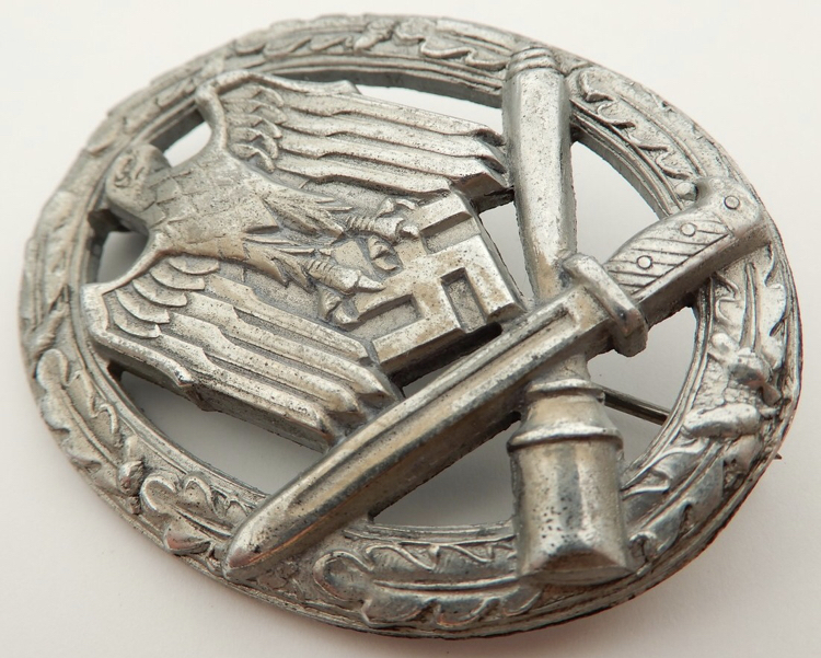Badge Assaut Général E02e1a10