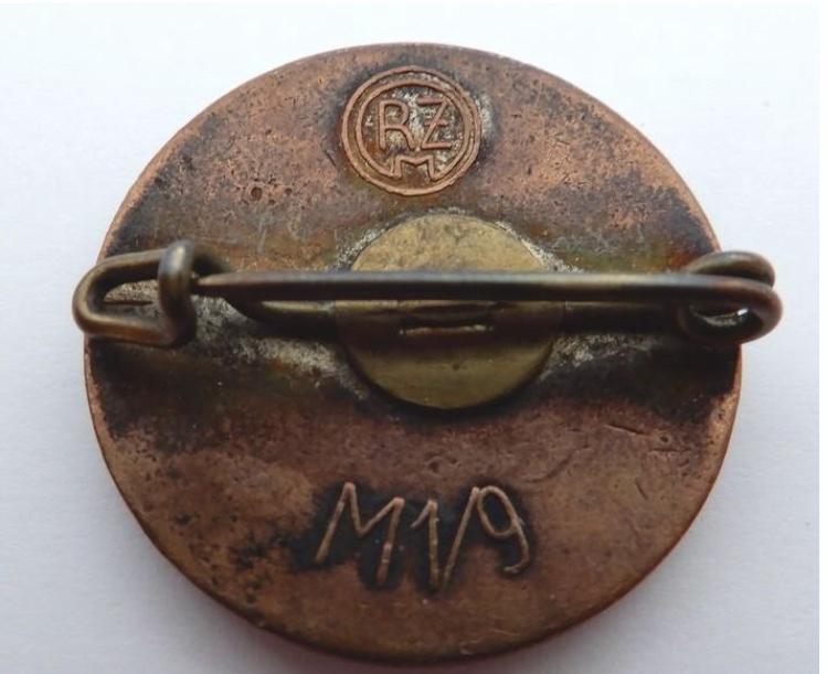 Badge NSDAP F0f6f710