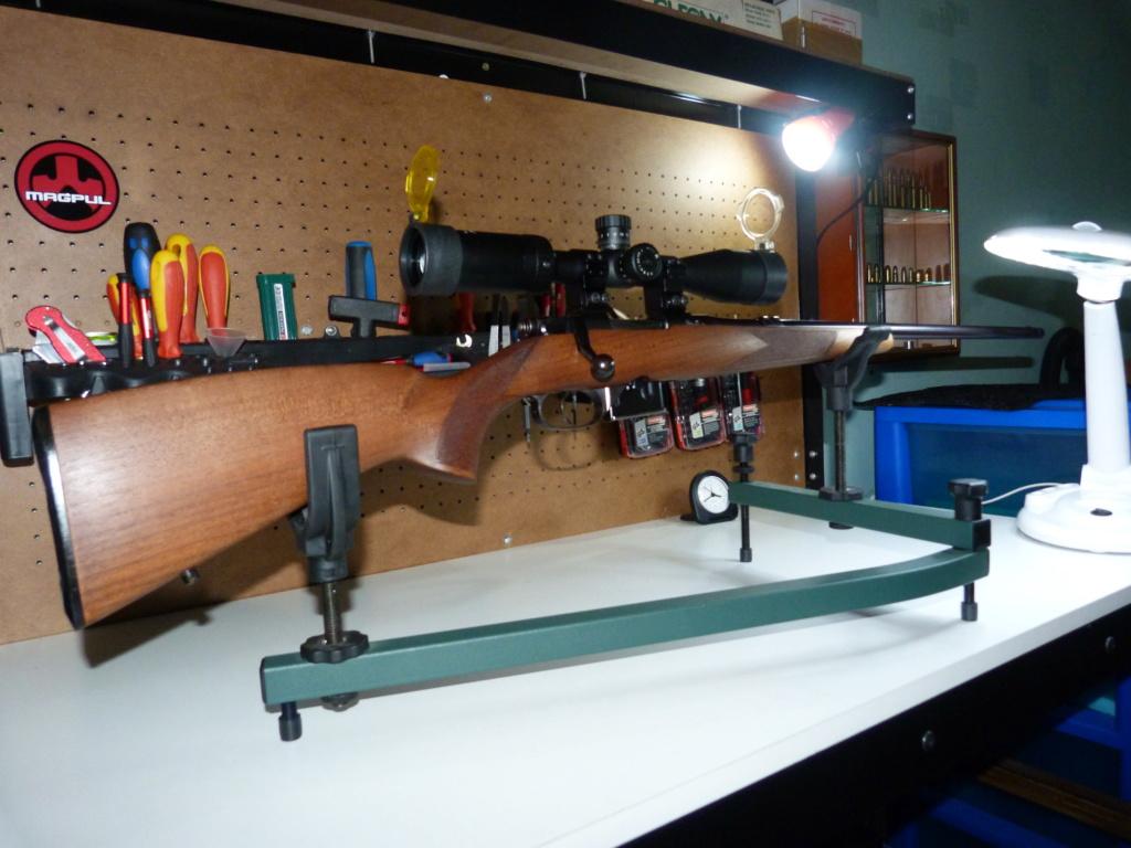 Rénovation CZ527 P1090618