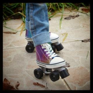 [vds/ech] NEW Rollers Vêtement shoes MSD MH + RECH ! Alixir22