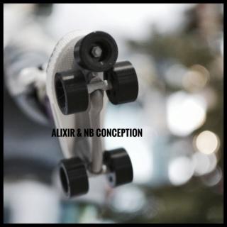 [vds/ech] NEW Rollers Vêtement shoes MSD MH + RECH ! Alixir23