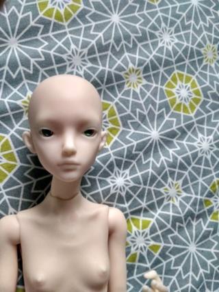 [vends] Face littlefee open Chloé makeup fairyland NS Img_2020