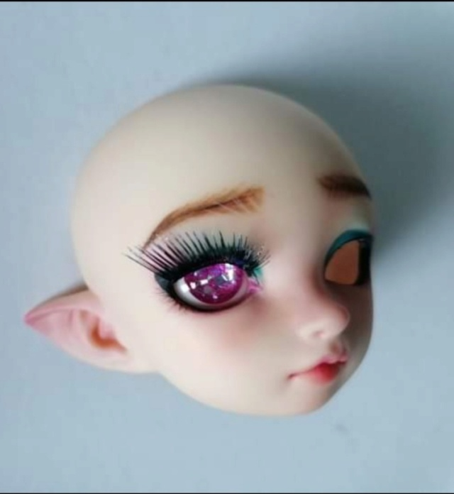 [V/E] eyes14-16mm [Recherche] Wig Fushia 8' poupy Screen20