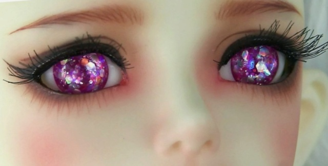 [V/E] eyes14-16mm [Recherche] Wig Fushia 8' poupy Screen22