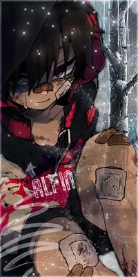 Présentation ~  Alfinn10