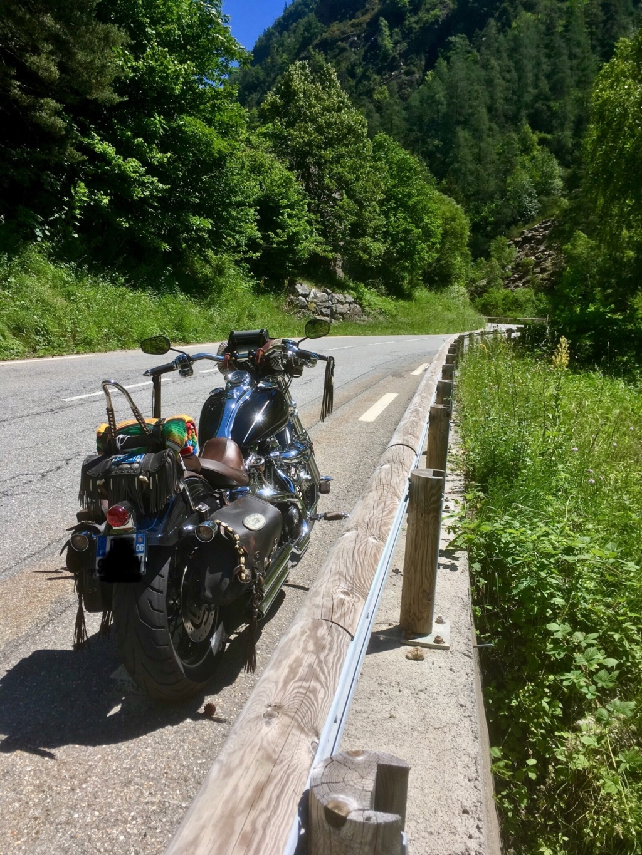 Col de la Lombarde frontière franco-italienne 00d84310
