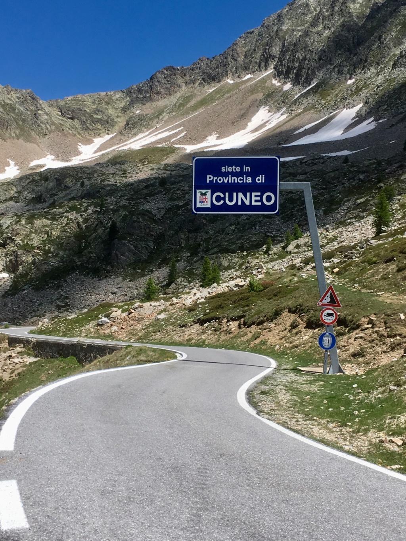 Col de la Lombarde frontière franco-italienne 06d76210