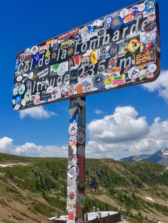 Col de la Lombarde frontière franco-italienne A95e4b10