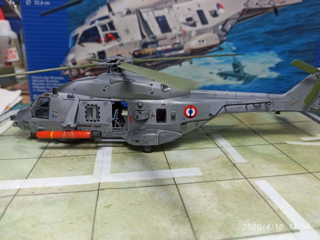 [REVELL] NH90 NFH 1/72 Img_2045