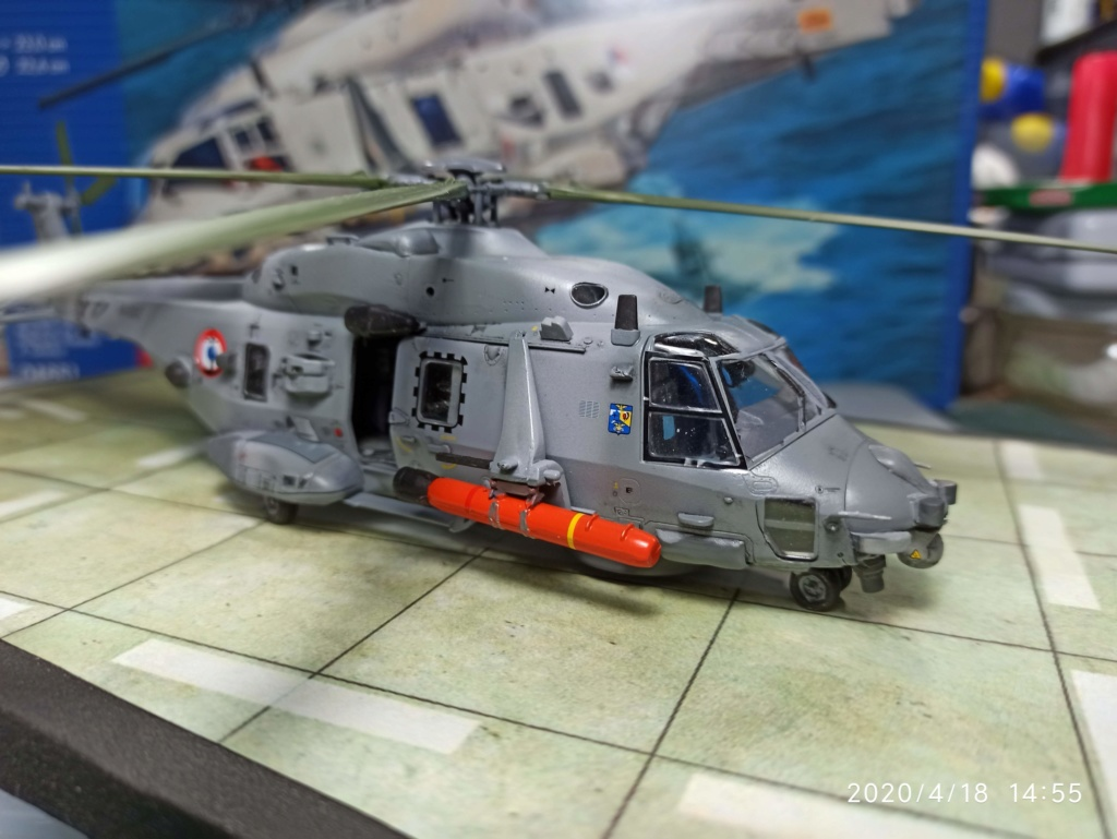 [REVELL] NH90 NFH 1/72 Img_2046