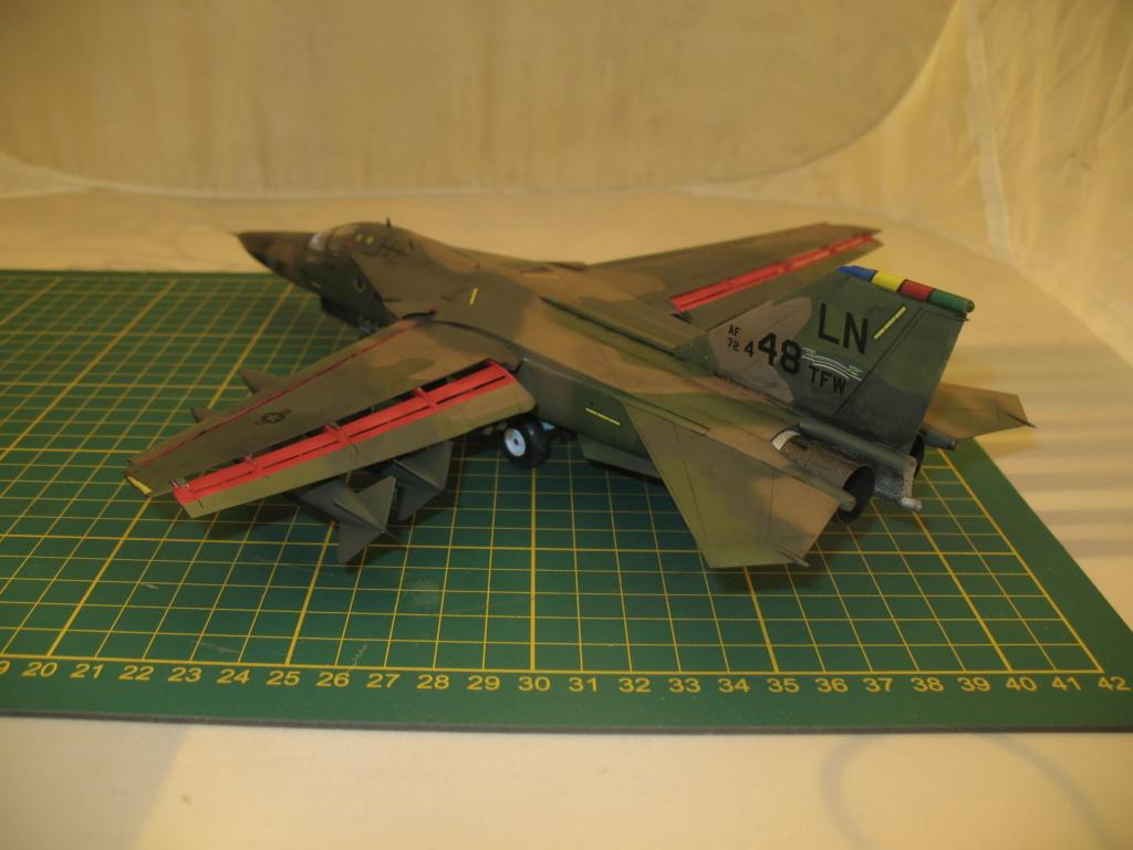 F-111  Aardvark [Hasegawa] 1/72 Img_3114