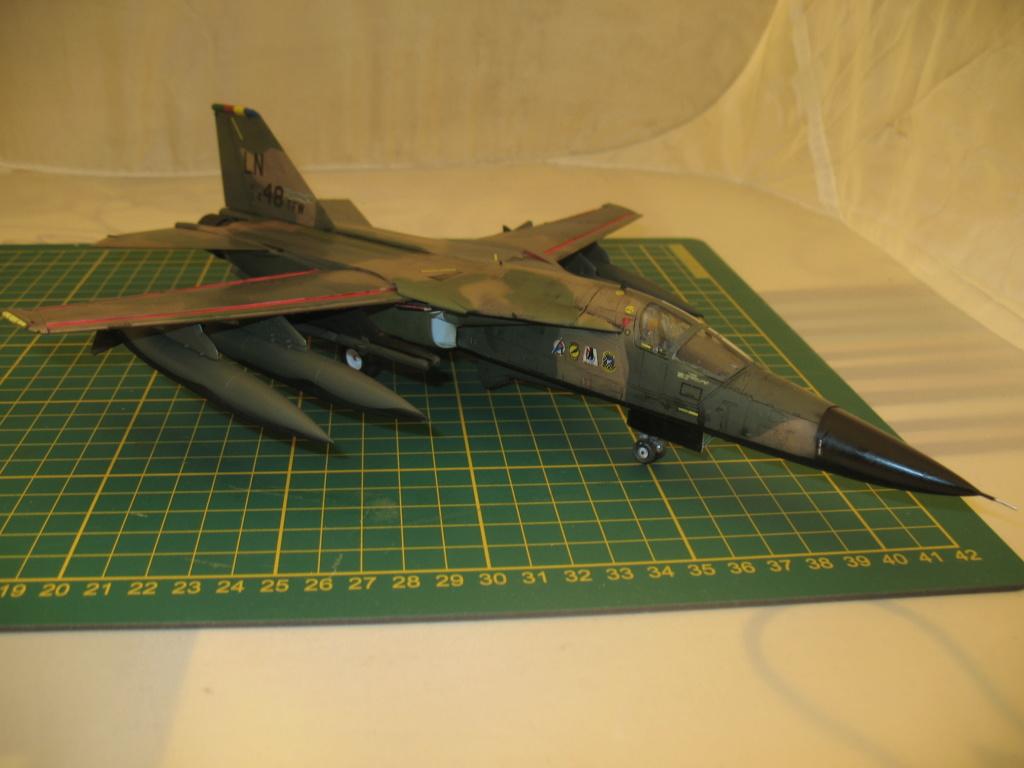 F-111  Aardvark [Hasegawa] 1/72 Img_3115