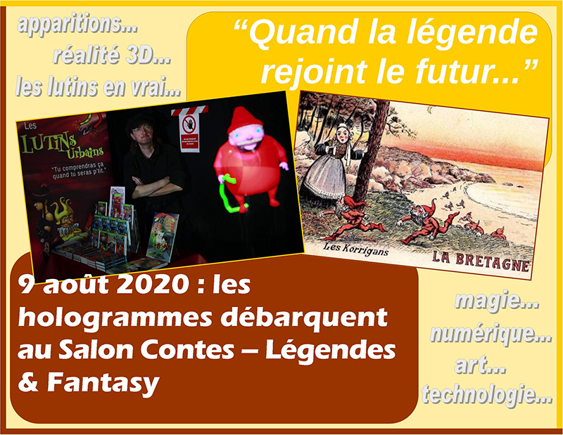 Salon cherche illustrateur(trice)  Contes10