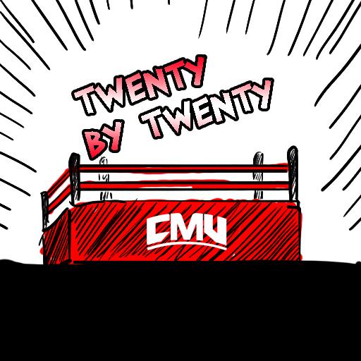 Twenty By Twenty - 1 - 'Season's End' Logo10