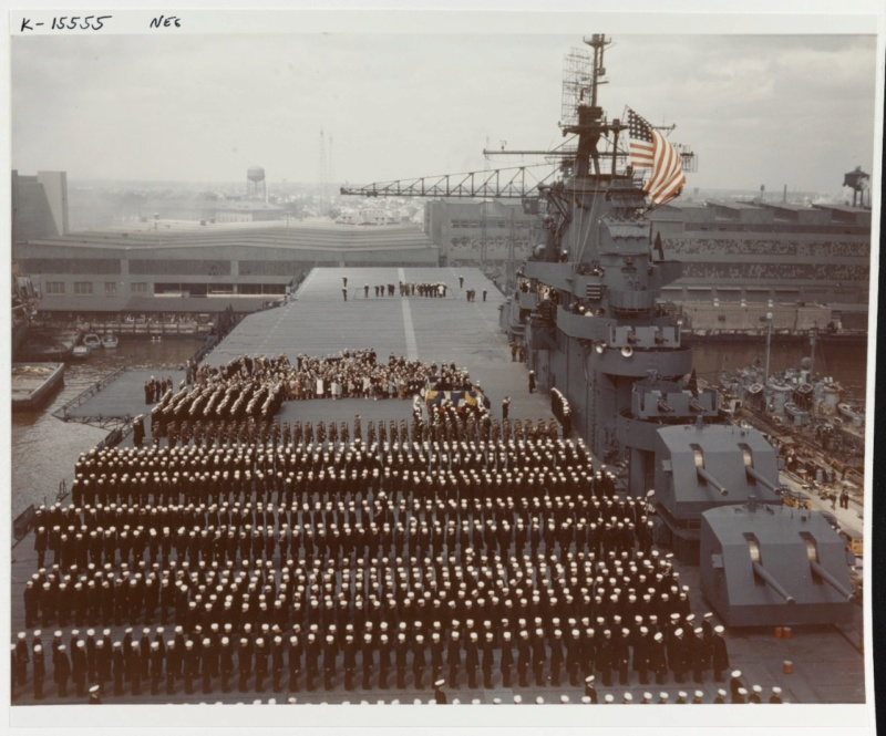 Yorktown CV5 Merit au 1/350 + kit détaillage infini Model - Page 13 00_yor10