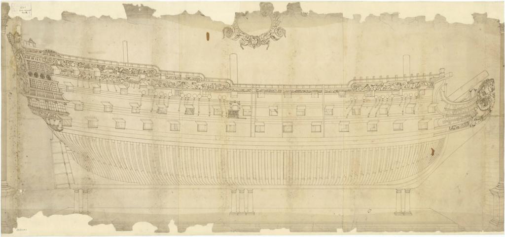 HMS Prince 1670 mamoli 1/144 - Page 2 Hms_ro10