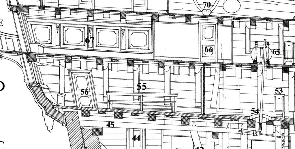 soleil royal  au 1/100de chez Heller - Page 4 Manuel10