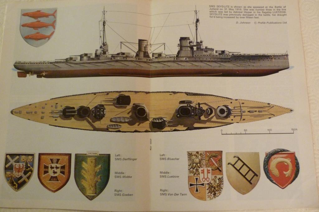 Liquidation Profile Warship P1020715