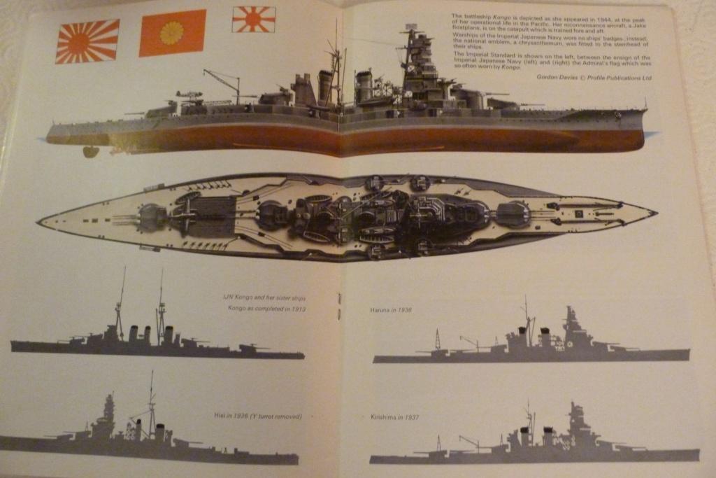 Liquidation Profile Warship P1020716