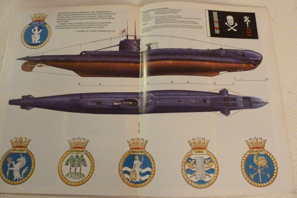 Liquidation Profile Warship P1020718