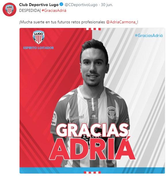 Altas y Bajas confirmadas Liga 1.2.3 Temporada 2018-2019 Adria_10