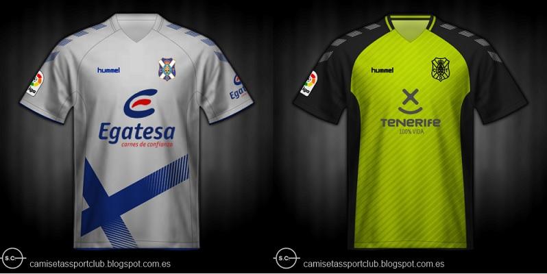 [J16] C.D. Tenerife - Cádiz C.F. - Domingo 17/11/2019 21:00 h. #TenerifeCádiz Camise11