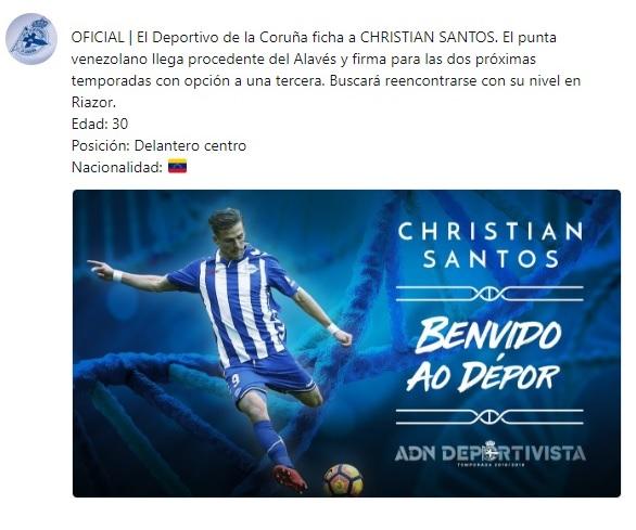 Altas y Bajas confirmadas Liga 1.2.3 Temporada 2018-2019 Cristi10