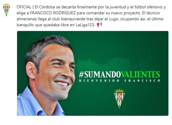 Altas y Bajas confirmadas Liga 1.2.3 Temporada 2018-2019 Franci11