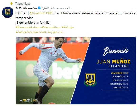 Altas y Bajas confirmadas Liga 1.2.3 Temporada 2018-2019 - Página 2 Juan_m10