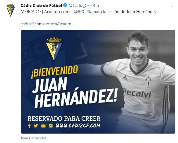 Confirmado 7º fichaje. Juan Hernández jugará cedido un año. Juzen_10