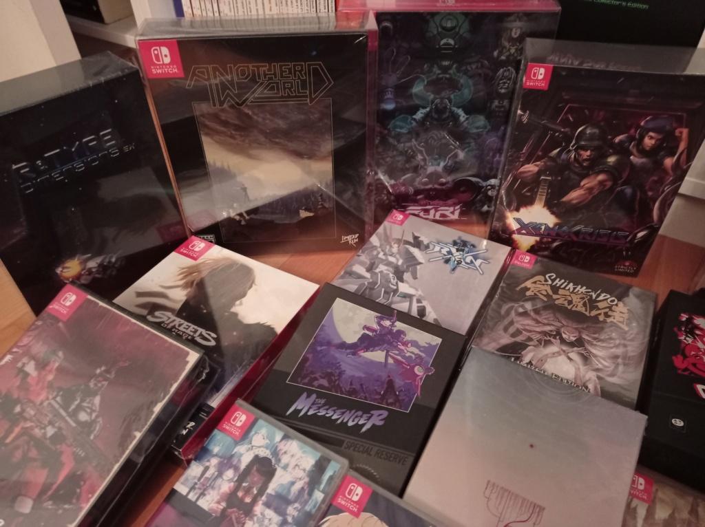 [VDS] Jeux Switch, Ps4, Ps Vita, Xbox, Gameboy, Snes, DC, LRG, SRG, SLG  Img_2010