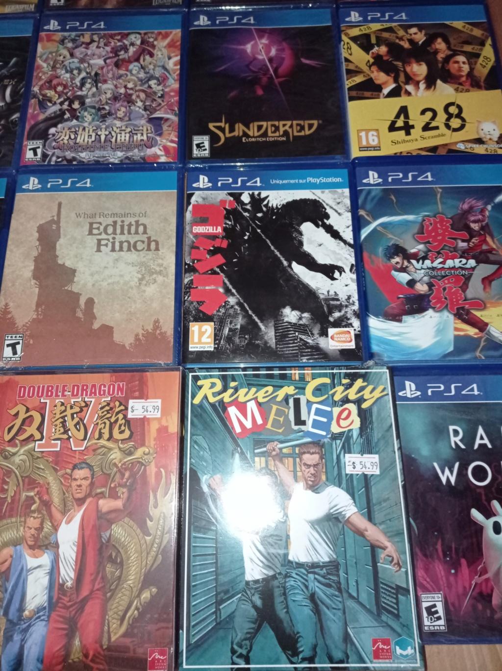 [VDS] Jeux Switch, Ps4, Ps Vita, Xbox, Gameboy, Snes, DC, LRG, SRG, SLG  Img_2027