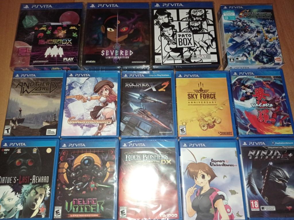 [VDS] Jeux Switch, Ps4, Ps Vita, Xbox, Gameboy, Snes, DC, LRG, SRG, SLG  Img_2039