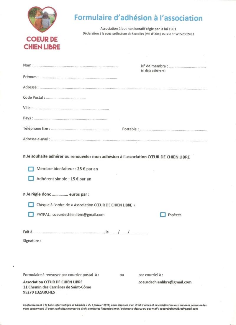 Association en détresse : COEUR DE CHIEN LIBRE (95) - Page 4 Adhzos10