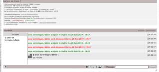 Présentation nouvelle du forum Captur64