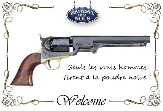 presentation Dilem Colt1826