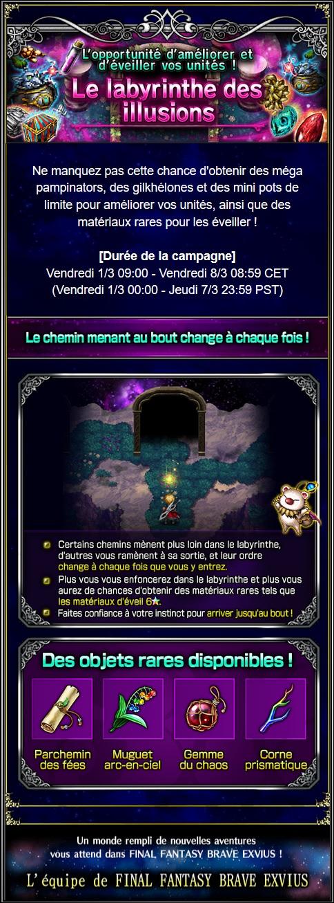Événement - Le labyrinthe des illusions - du 01/03 au 08/03/19 Captu114
