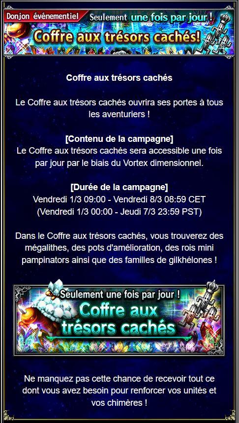 Evenement - Coffre aux trésors cachés - du 01/03 au 08/03/19 Captu115