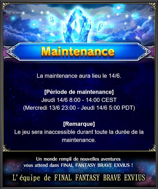 Maintenance 14/06 de 8H à 14H Captur10
