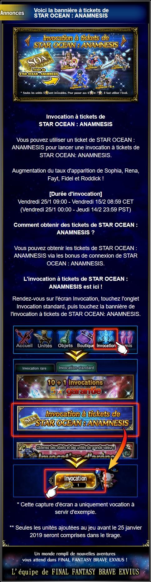 Invocations à tickets - Collab SO:A - du 25/01 au 15/02/19 Captur86