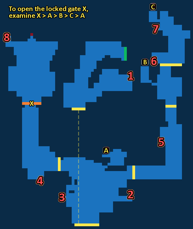 Trial MK FFXV - Mine de Caestino (Exploration) - du 12/10/18 au 19/10/18 Map-fo10