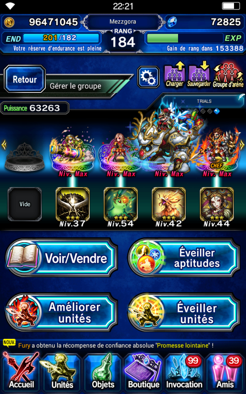 Trial de Raid - Collab XG - Le Désert du désespoir - du 05/04 au 12/04/19 Scree206