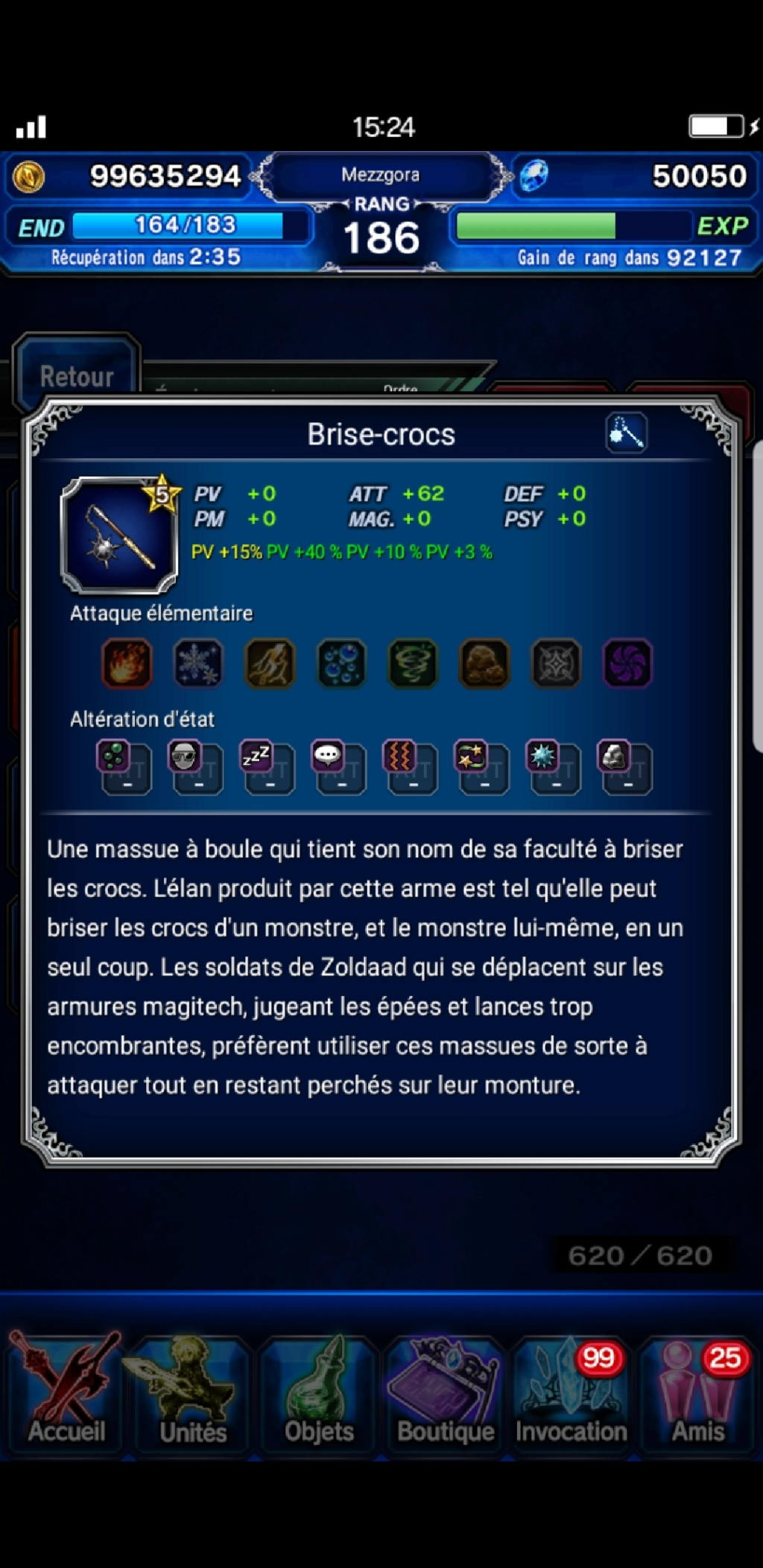 Melfikya, Château d'Acier - du 16/05 au 23/05/19 Scree276