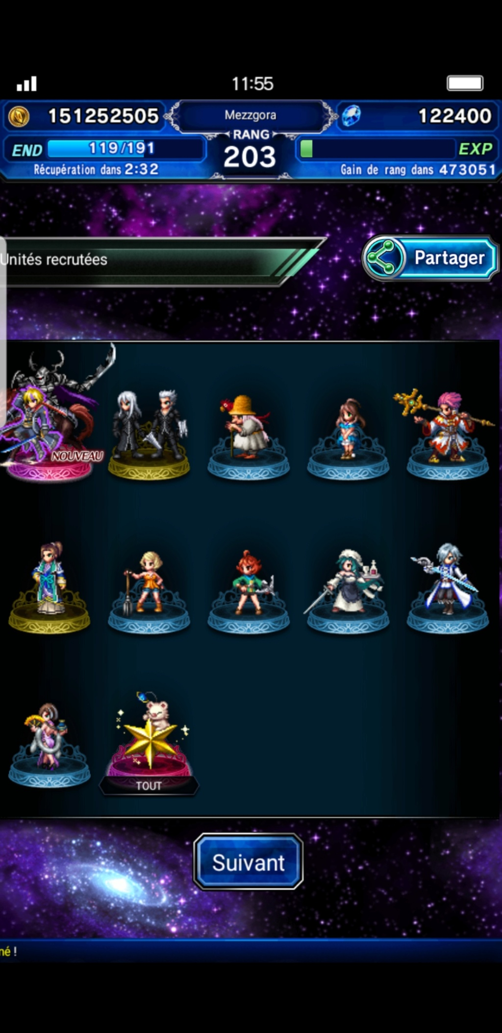 Invocations du moment, boutique d'échange, tickets 5★ garantie et tickets d'échange - FFBE (WHRaegen/FWPhysalis) - du 21/05 au 04/06/20 Scree531