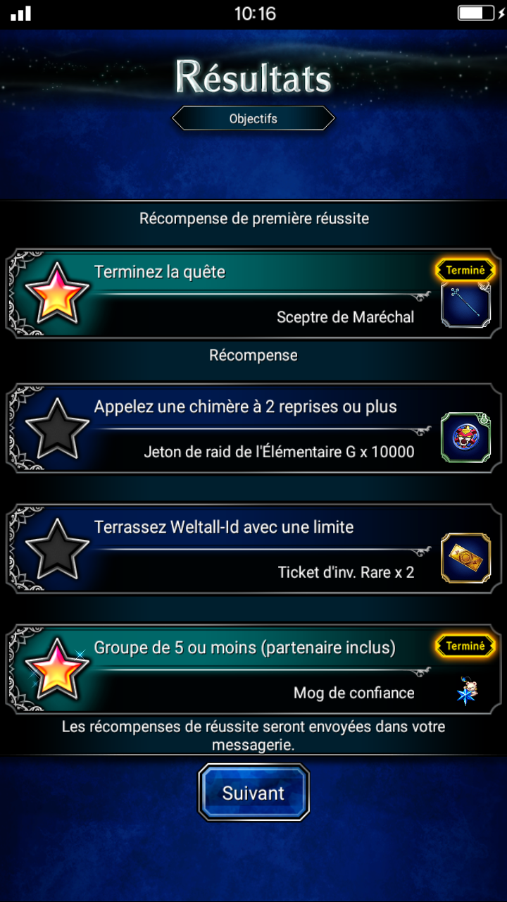 Trial de Raid - Collab XG - Le Désert du désespoir - du 05/04 au 12/04/19 Screen56